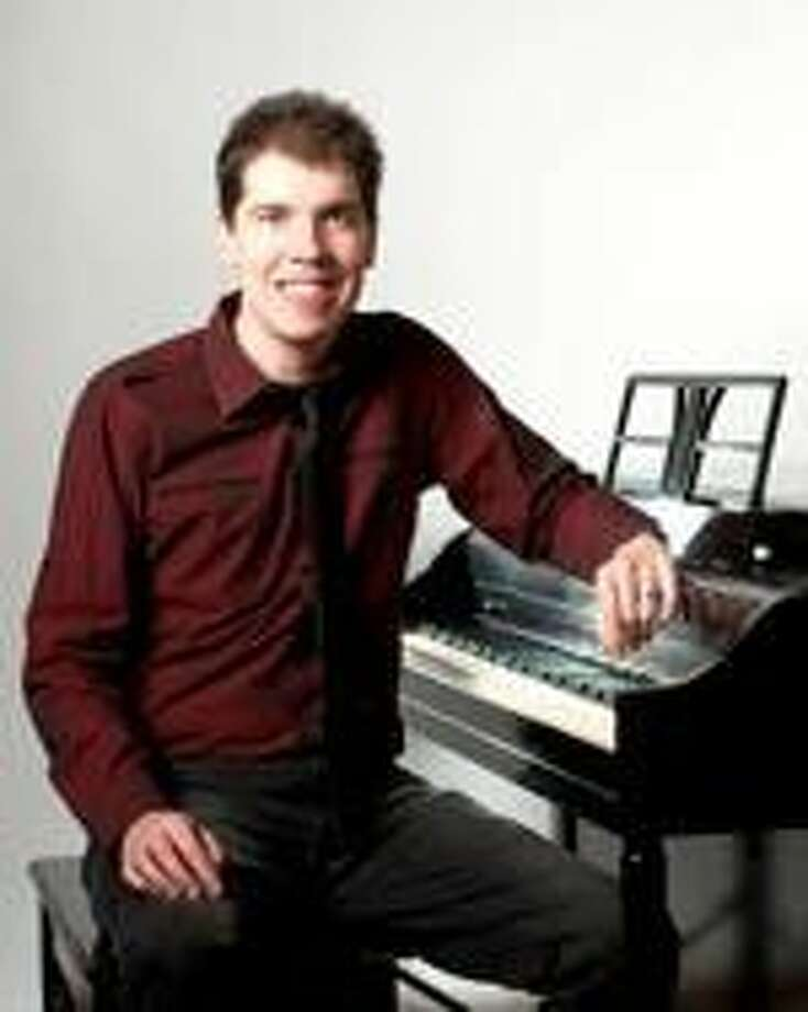 Jason Coleman is a piano artist and grandson of country music legend Floyd Cramer. Photo: Courtesy Photo