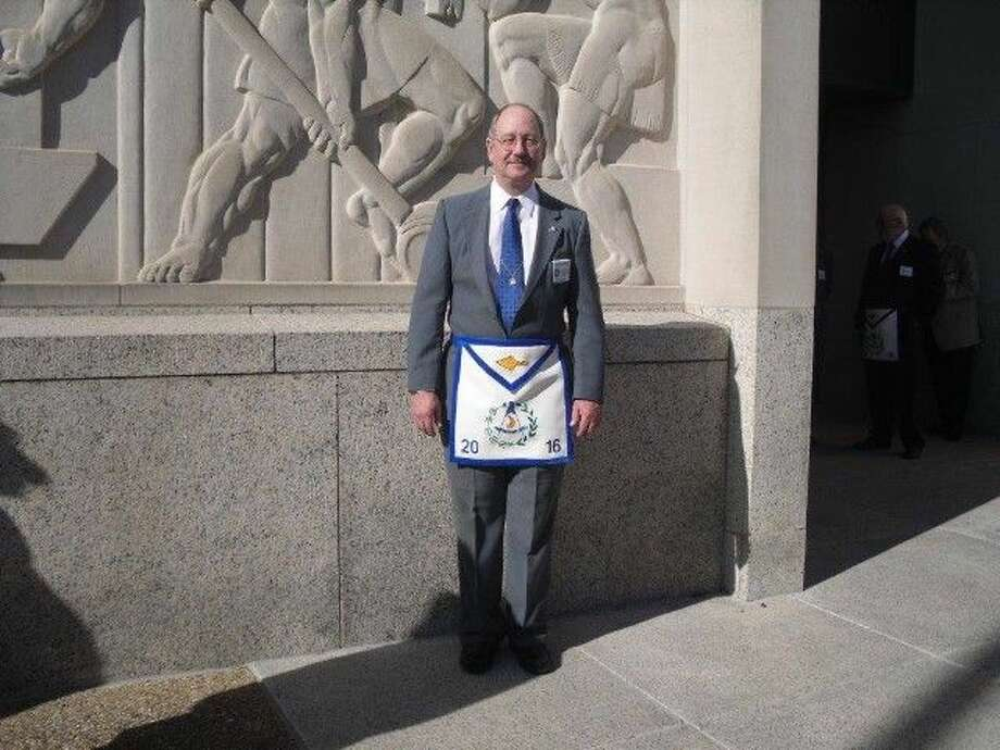 Don Thurman has been installed as District Deputy Grand Master by the Grand Lodge of Texas. Thurman is shown in front of the Grand Lodge of Texas in Waco following installation on Dec. 5. As District Deputy Grand Master, Thurman will make at least two visits to each of the Masonic Lodges in District 96 during his 2016 term, to encourage attendance, involvement and membership growth. There are six active lodges in the district, in Plainview, Hale Center, Floydada, Tulia, Quitaque and Abernathy. Thurman is a member of Plainview Lodge 709. A recent item in Back in Time dated Dec. 4, 1965, noted that Louis Golden of Lockney had been installed in the same post. At that time, there were 11 active lodges in the district which covers Briscoe, Floyd, Swisher and Hale counties.