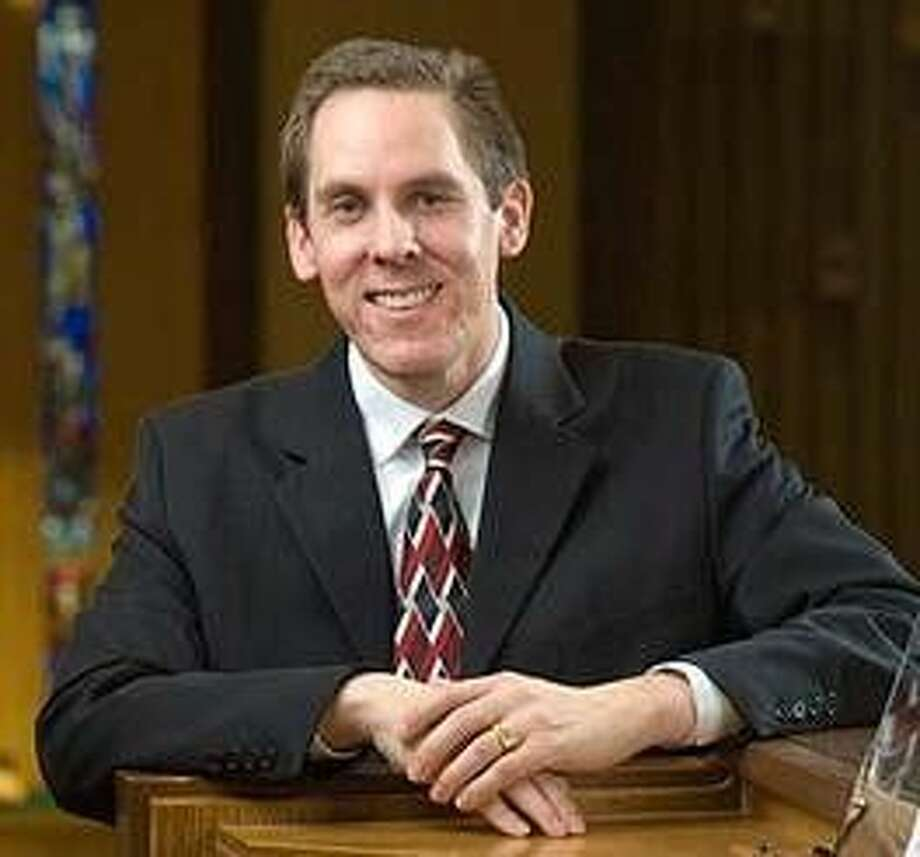 """Dr. Ian Aipperspach will add to the music of Christmas as an organ accompanist and soloist at Plainview Symphony Orchestra's """"A Christmas Carol"""" at 7:30 p.m. Thursday, Dec. 17, at First United Methodist Church, 1001 W. Seventh St."""