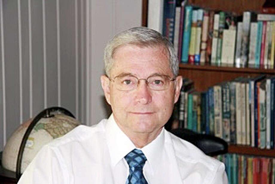 Dr. Gene Meacham