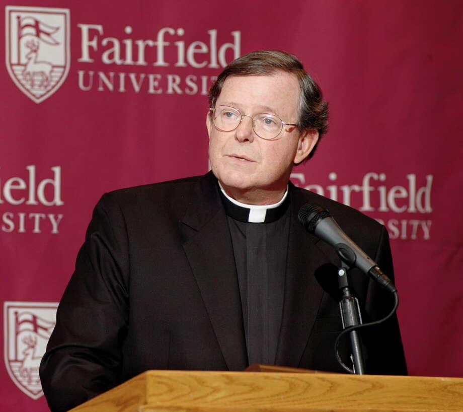 Von Arx To Leave Fairfield University