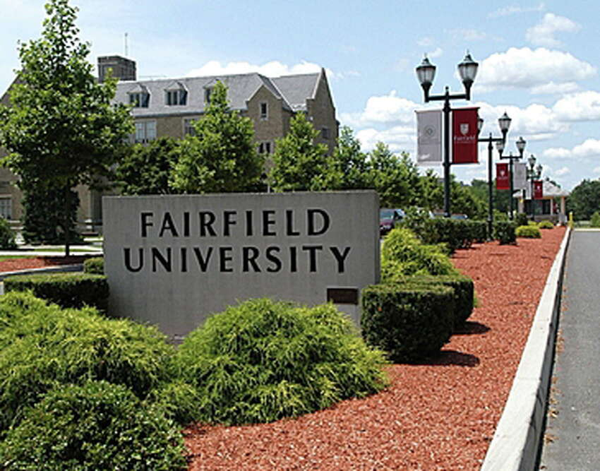 Princeton Review's Best 381 Colleges for 2017 Fairfield University - Fairfield, Conn.