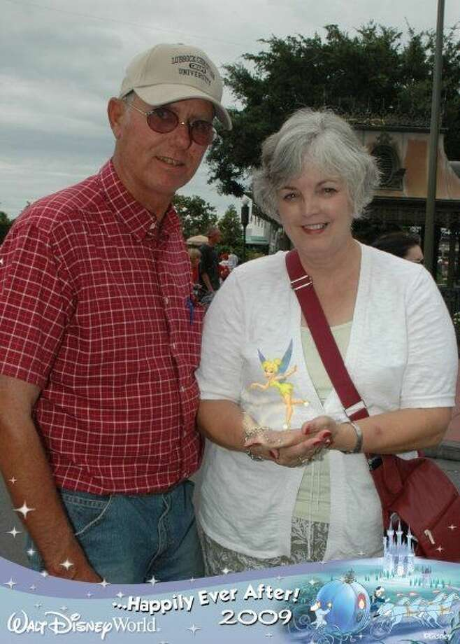 Gary and Cathey Weaks have spent nearly 45 years on the farm together as producers near Silverton. Photo: Courtesy Photo