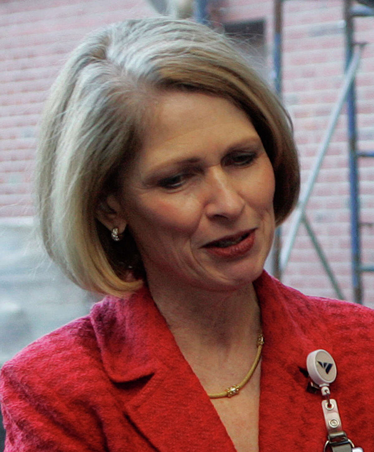 Marna Borgstrom, president and CEO of Yale New Haven Health System Salary$2,749,681 Benefits: $860,669 Total: $3,610,350 (top-paid in system)