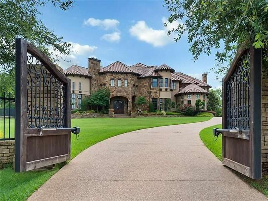 1215 Perdenalas Trl, Westlake, TX 78262$3,432,690. 5 bedrooms, 7 full baths, 2 half baths. 9,816 sq. ft., 1.05 acres Photo: Realtor.com