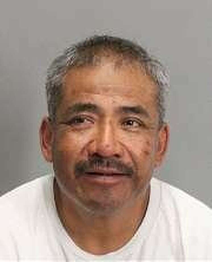 Gilberto Garcia, a 49-year-old San Jose resident, was found stabbed to death on the 400 block of North First Street Sunday morning. Photo: Handout, Courtesy San Jose Police Department