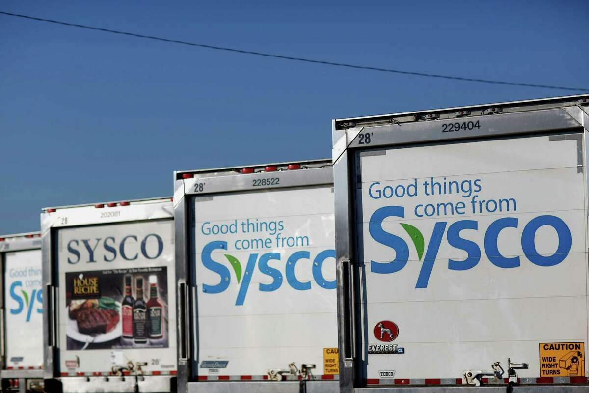 Sysco Corp. 2017 rank: 57. Revenue: $50.367 B