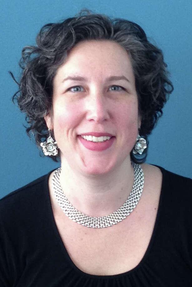 Lauren Feltz joins Wilton Public Schools as the new principal of Middlebrook School. Photo: Contributed Photo