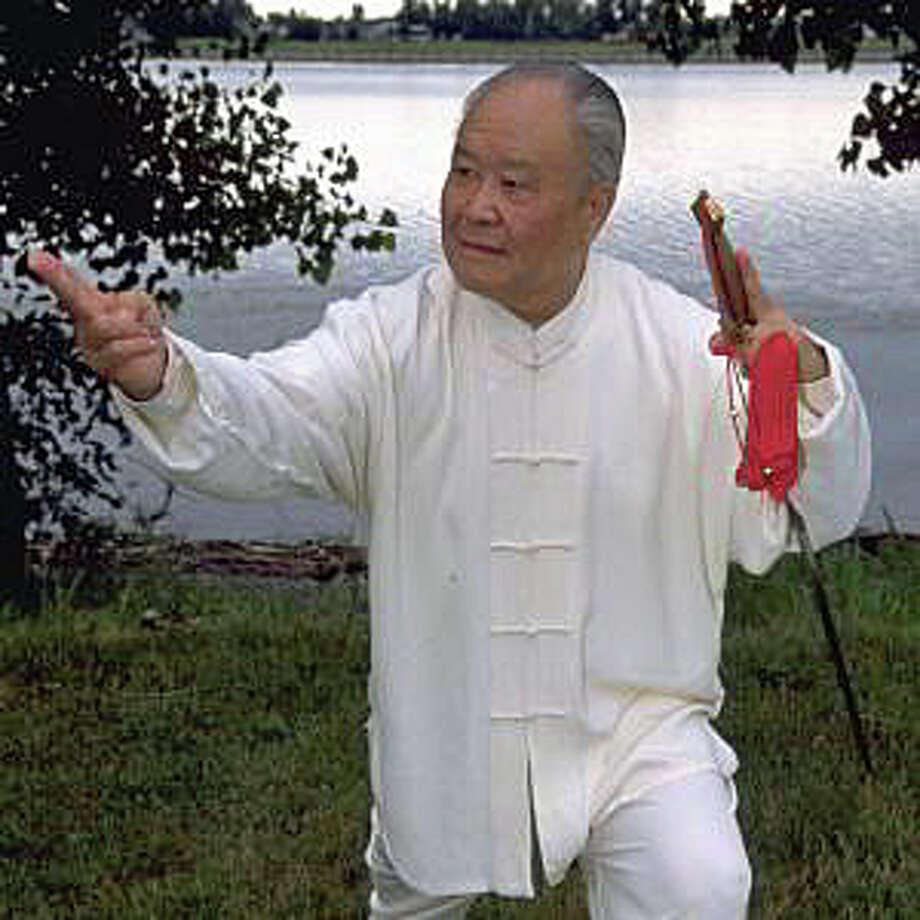 Photo: / International Yang Family Tai Chi Chuan Association