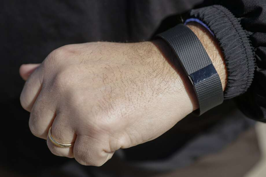 Fitbit more than doubled sales last year even while losing market share. Photo: AJ Mast, Associated Press