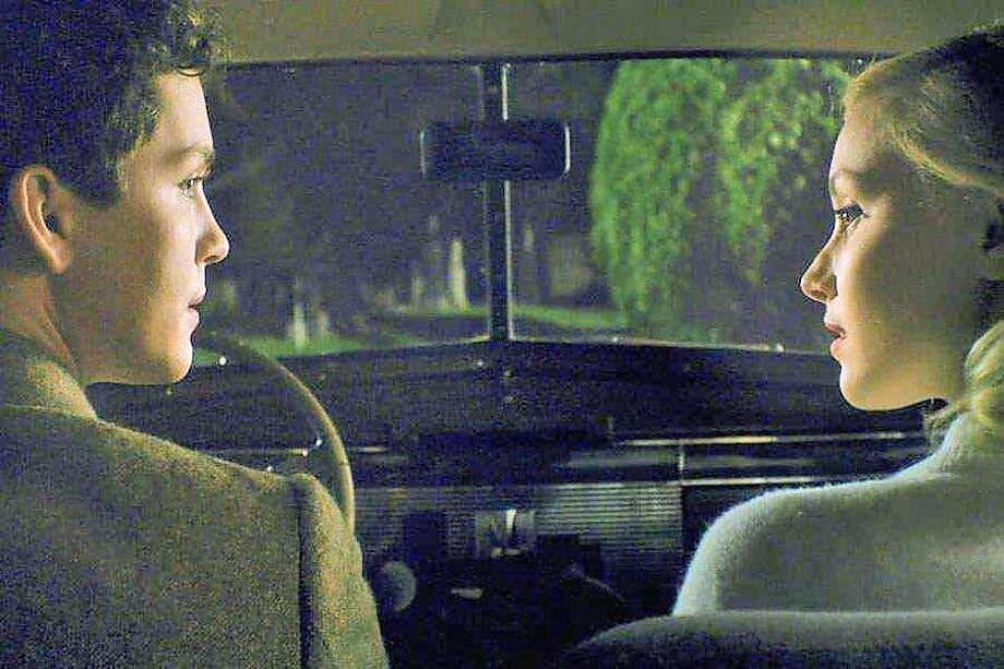 """JCC Greenwich is presenting a sneak-preview of the film """"Indignation"""" at 7 p.m. July 12  at the Greenwich Bow-Tie Criterion Cinemas, 2 Railroad Ave. The special screening will includea  Q&A with James Schamus about his first effort in the director's chair after a whizzy career as screenwriter, producer, industry suit and Columbia prof. Tickets can be reserved at jccgreenwich.org. Photo: Contributed, Contributed Photo"""