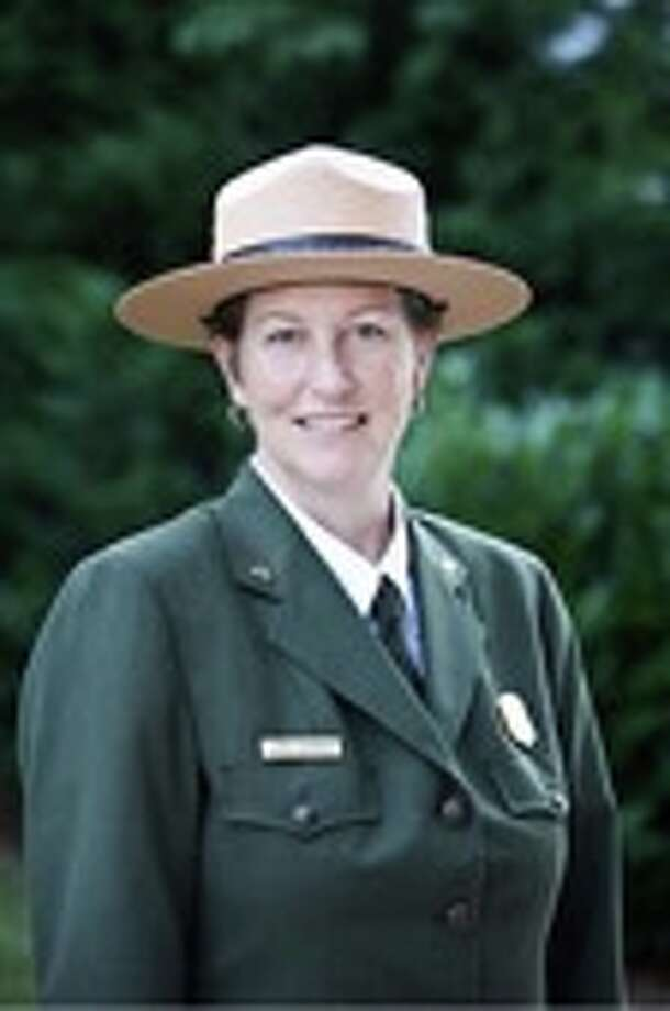 Christine Lehnertz was named superintendent for Grand Canyon National Park Monday, July 19, 2016. Photo: NPS / /
