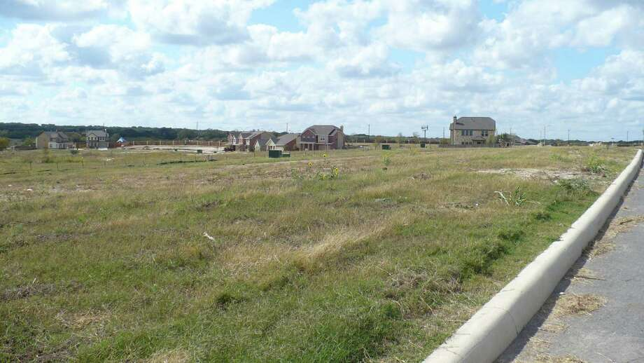 A 2008 photo of the Stillwater Ranch master-planned community, which homebuilder RSI Communities LLC has bought from Wheelock State Capital. Photo: JENNIFER HILLER /