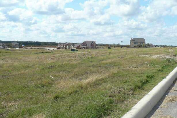 A 2008 photo of the Stillwater Ranch master-planned community, which homebuilder RSI Communities LLC has bought from Wheelock State Capital.