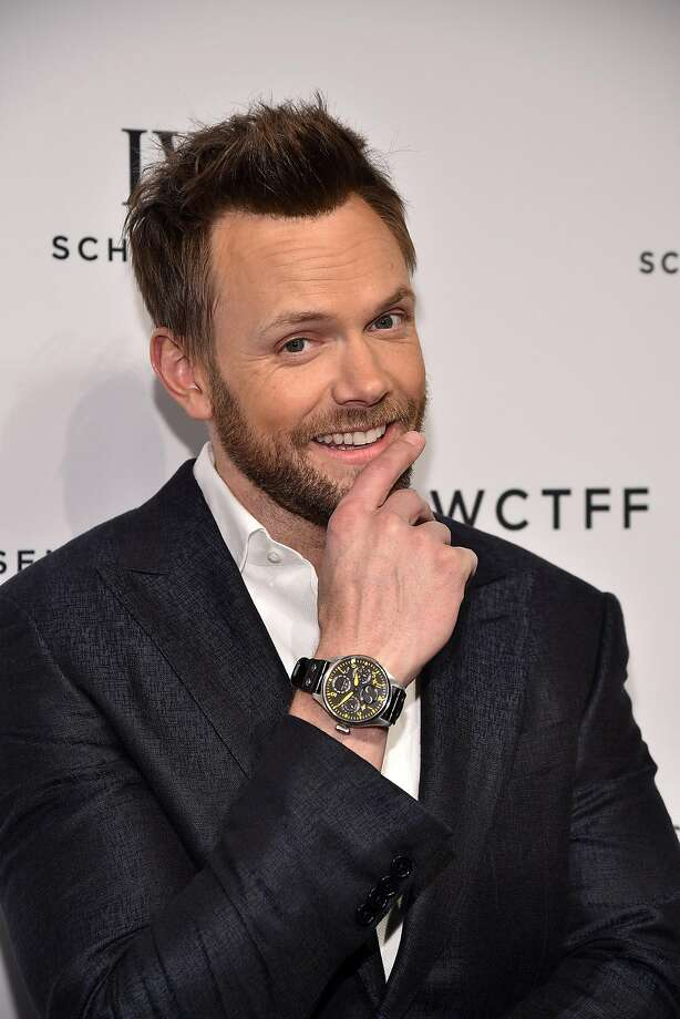 "Joel McHale's ""The Great Indoors"" airs Thursdays on CBS. Photo: Bryan Bedder, Getty Images"