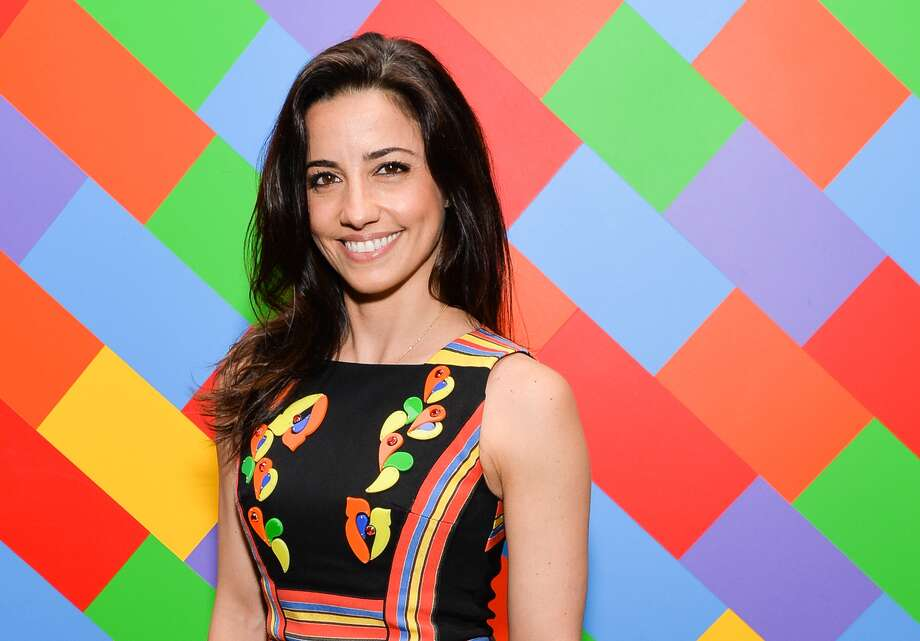 """FILE- In this April 7, 2015, file photo, Shoshanna Lonstein Gruss attends a special screening of """"Desert Dancer"""" hosted by The Cinema Society, at The Museum of Modern Art in New York. Police say thieves broke into the home of Gruss and stole $1.5 million worth of jewelry. Gruss discovered the break-in Tuesday, July 19, 2016, when she returned to her Manhattan home from a weekend at the beach. (Photo by Evan Agostini/Invision/AP, File) Photo: Evan Agostini, INVL / Invision"""