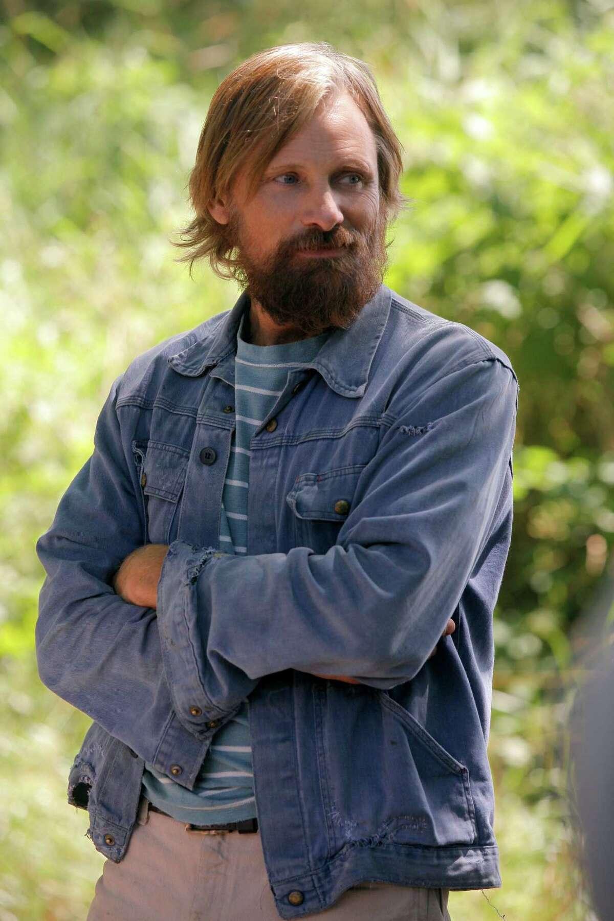 "Viggo Mortensen stars as Ben in ""Captain Fantastic."" (Erik Simkins/Bleecker Street/TNS)"