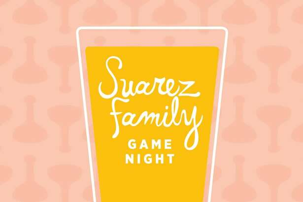 Suarez Family Game Night