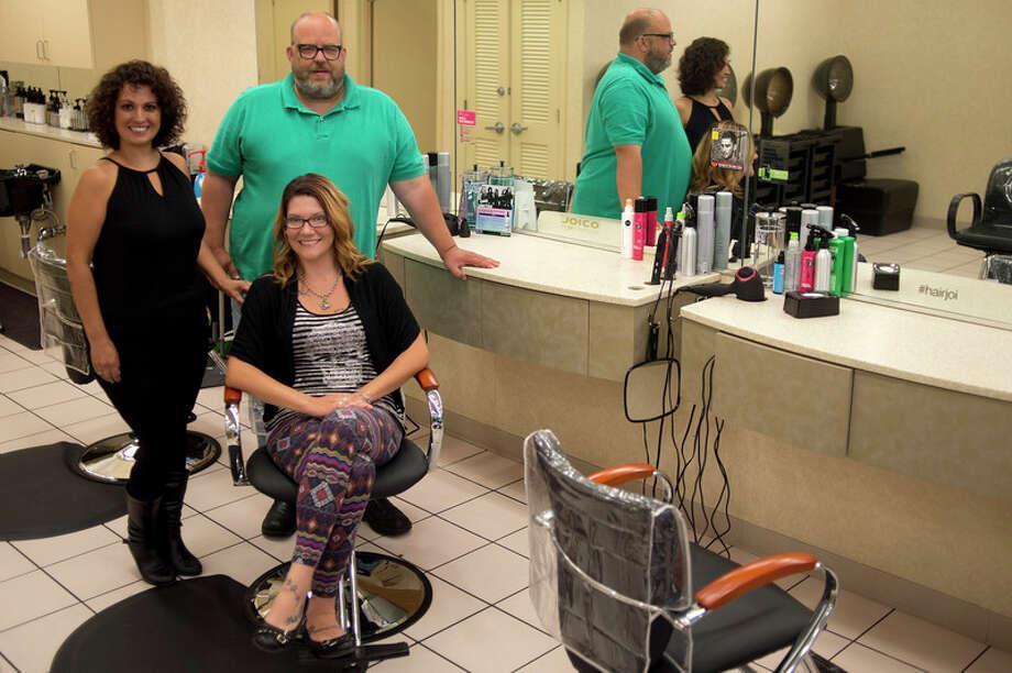 Devoted Salon Hosting Open House July 26 Midland Daily News