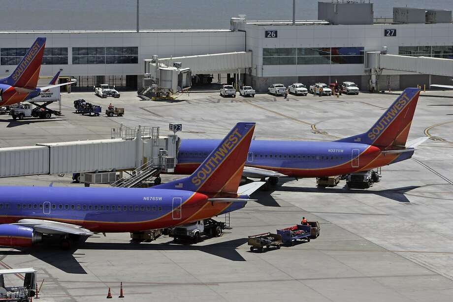 More Nonstop Flights Added To Oakland Airport Here S