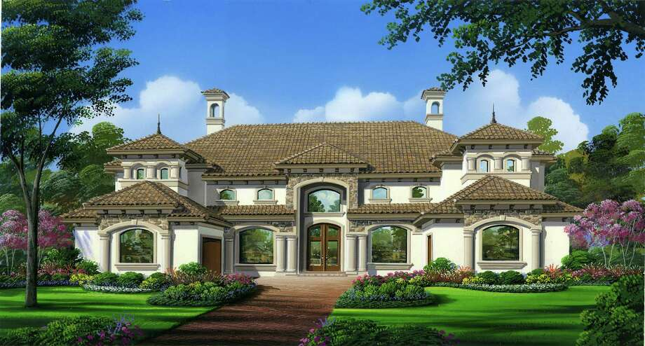 Westport Custom Homes will build homes in the Estates at Cane Island in Katy.