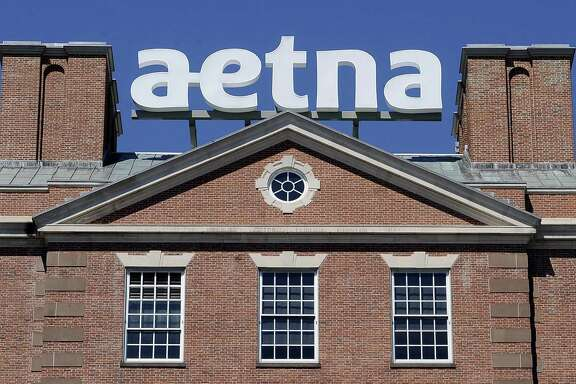 "The Justice Department on Thursday sued to block two separate tie-ups — Anthem Inc.'s $48 billion takeover of rival health insurer Cigna Corp. and Aetna Inc.'s $37 billion bid for Humana Inc. — saying the deals would raise health care costs and reduce choice for consumers. Aetna and Humana said in a statement that they will ""vigorously"" fight to complete their deal."