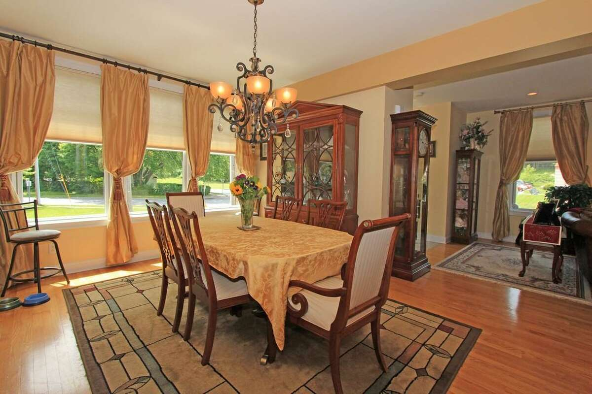 $945,000, 142 High Rock Ave., Saratoga Springs, 12866. Open Sunday, July 24, 1 p.m. to 3 p.m. View listing