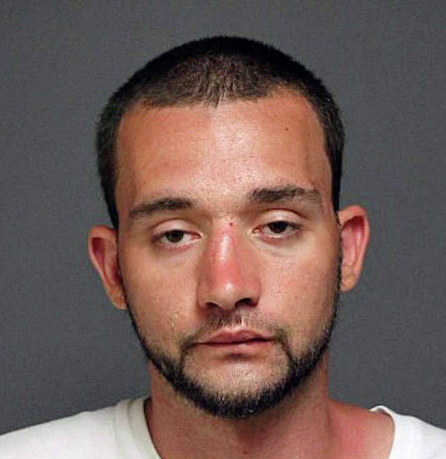 Jesse Cruz Photo: Contributed Photo / Hearst Connecticut Media / Fairfield Citizen contributed