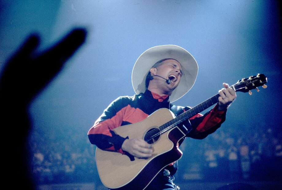 Here are things you should know about Country music legend Garth Brooks.1.Garth Brooks' first name isn't Garth, it's Troyal. His full name is Troyal Garth Brooks, and he was born on Feb. 7, 1962 in Tulsa, Okla. Photo: Paul Natkin/WireImage