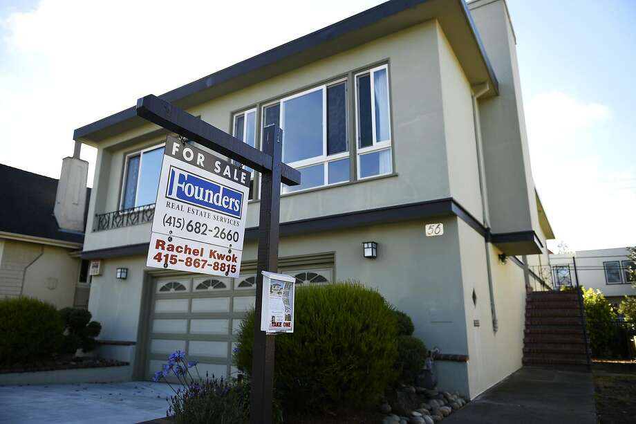 A home for sale in San Francisco where the median-price on a single-family home is $1.45 million.Keep clicking for the 20 least affordable places to live in the U.S., according to Forbes. Photo: Michael Noble Jr., The Chronicle