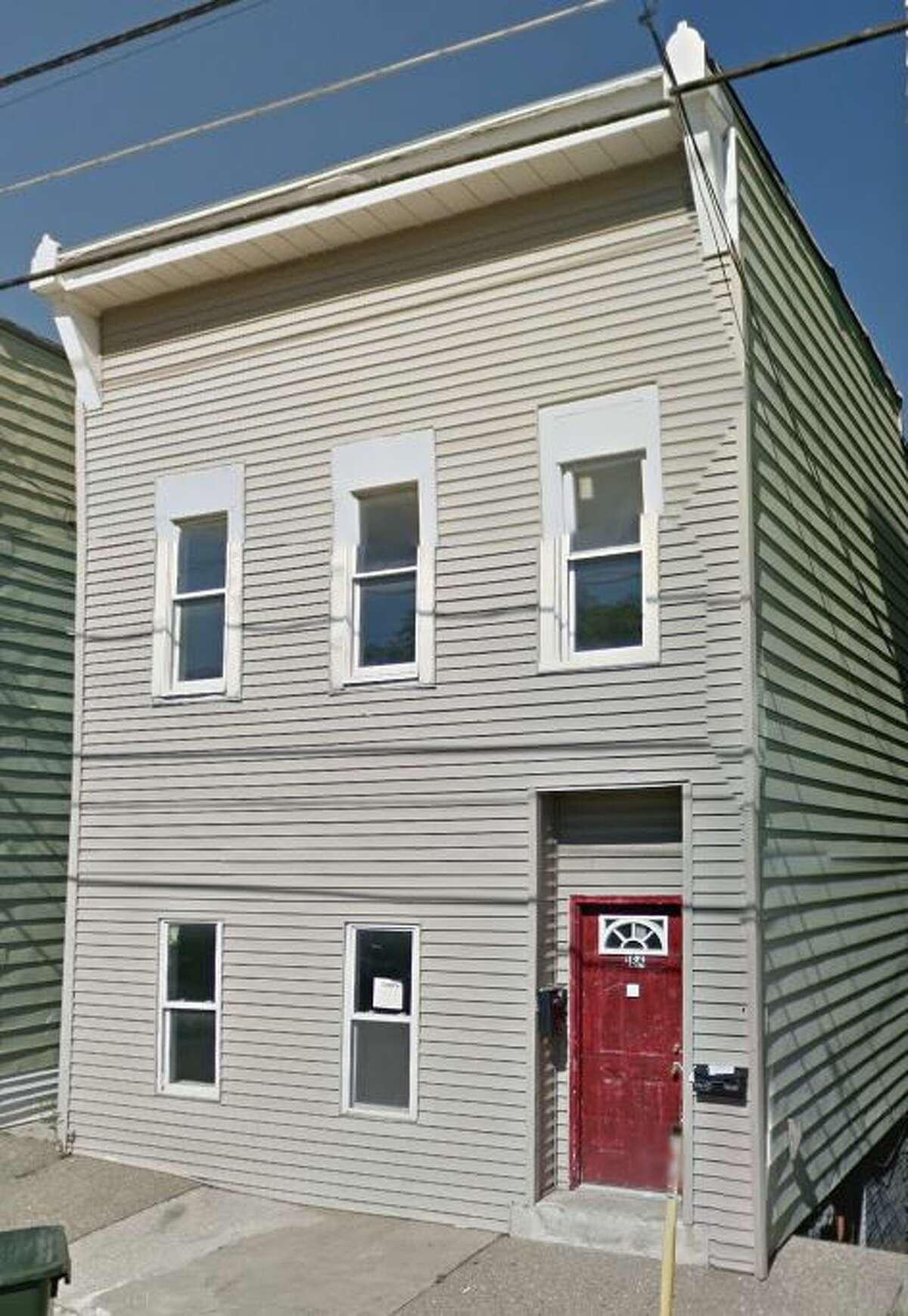 186 Main St., Cohoes, $11,000 (Photo: Google)