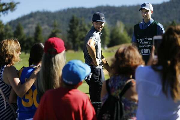Celebrity golf tourney in lake tahoe