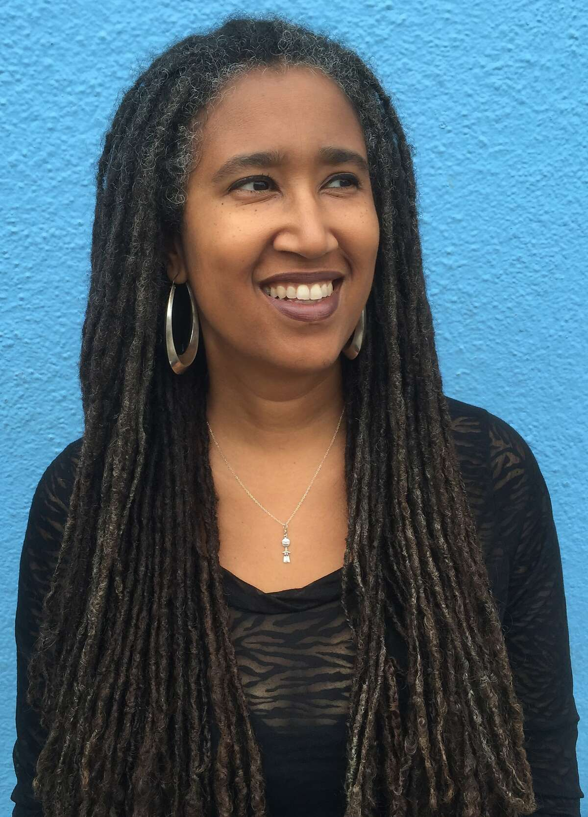 Aya de Leon�reads from and discusses �Uptown Thief� with Carolina De Robertis and a special performance by Vixen Noir on Saturday, July 30, at�La Pe�a Cultural Center in Berkeley.