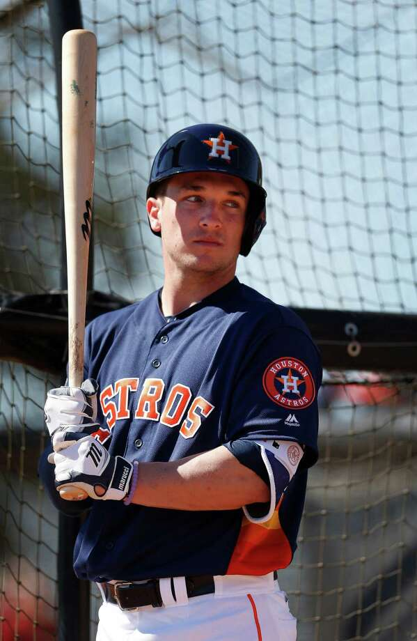 As Alex Bregman hones game, demotion of A.J. Reed opens roster …