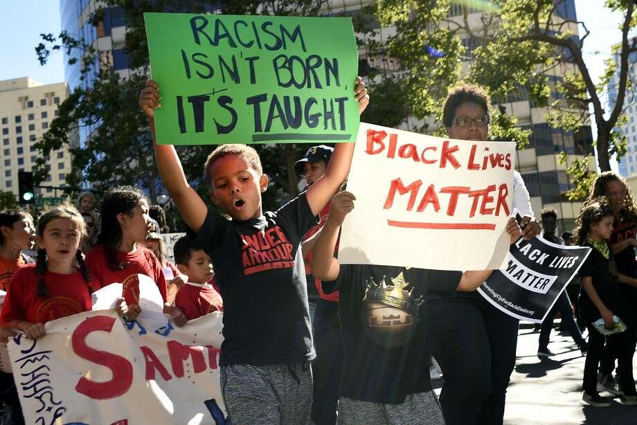 Black Lives Matter terrorists block Seattle streets #1