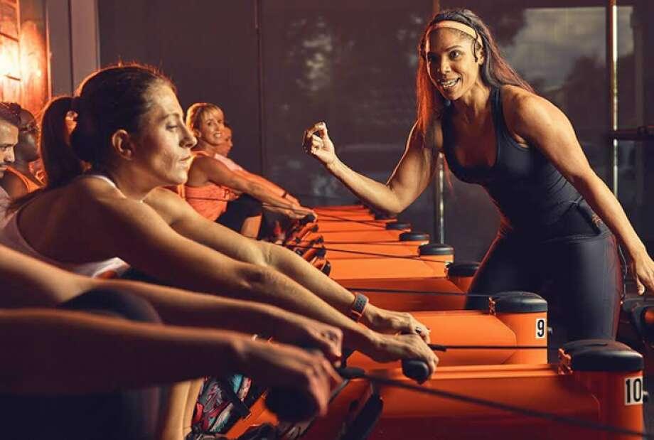 Orangetheory Fitness Photo: Orangetheory Fitness