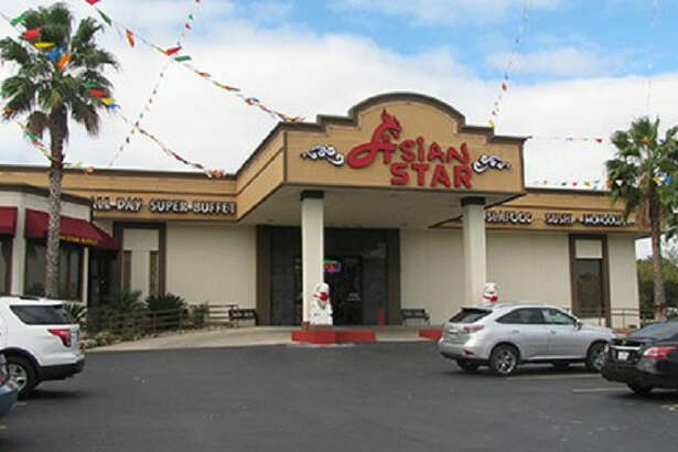 Asian Star Buffet, 9919 Colonial Square San Antonio, TX 78240 (210) 951-2683  www.asianstarsuperbuffet.com  Asian Star Buffet is an all you can eat sushi buffet and seafood restaurant offers a little something for everyone. Whether you've been craving some expertly-prepared sushi or something a bit more substantial off the grill, you've arrived at the right place.