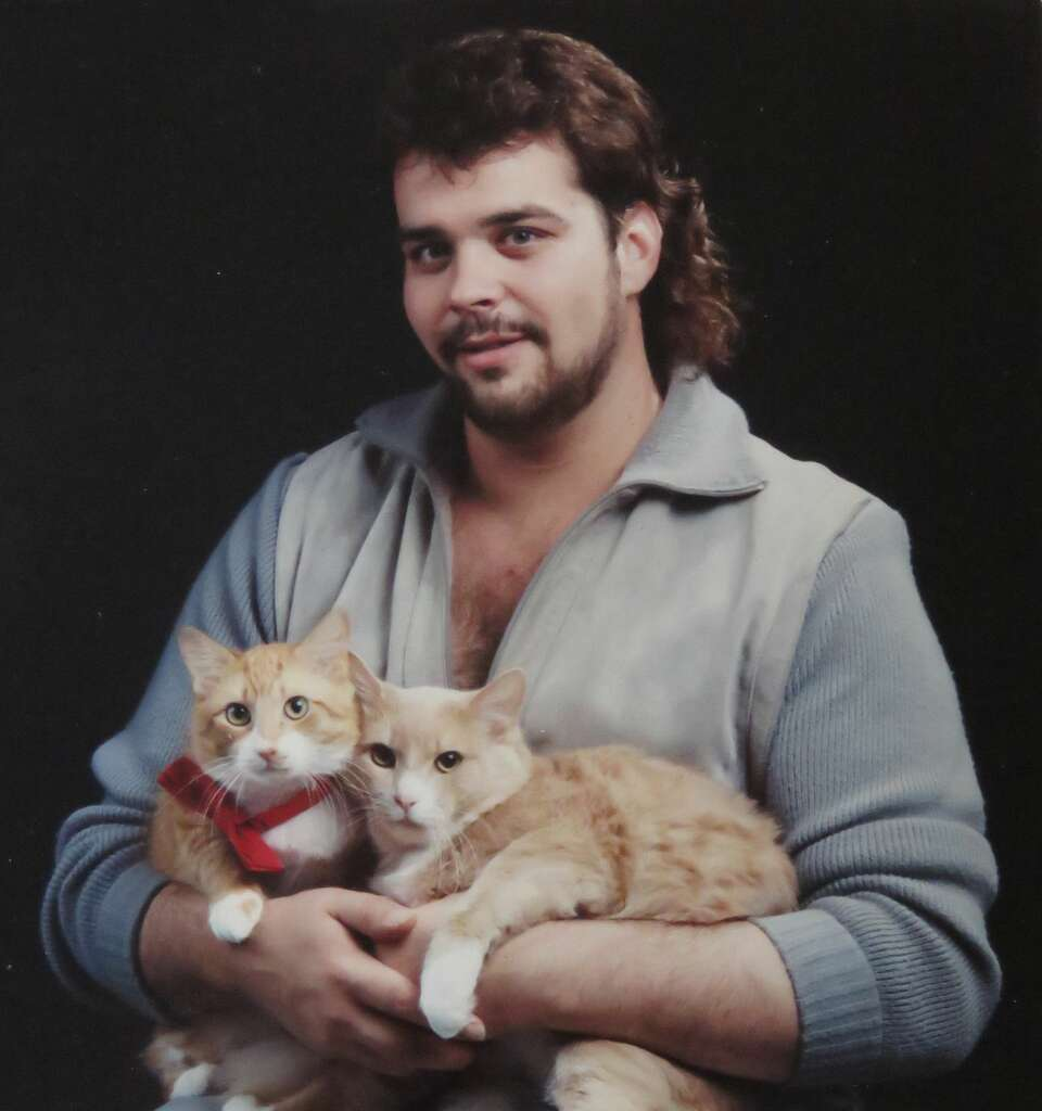 Ridiculous photos of people and their pets sfgate this photo is featured on one of the awkward family photos birthday cards now available at bookmarktalkfo Choice Image