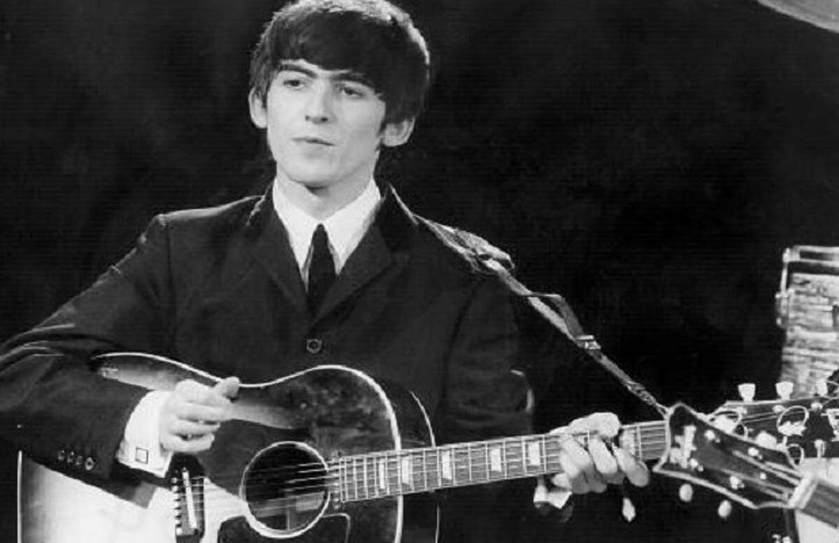 George Harrison - Here Comes the Sun Ivanka Trump used the famous Harrison song for her entrance prior to her speech at the Republican National Convention.  The Harrison estate issued a statement on Twitter stating they were not happy about it.