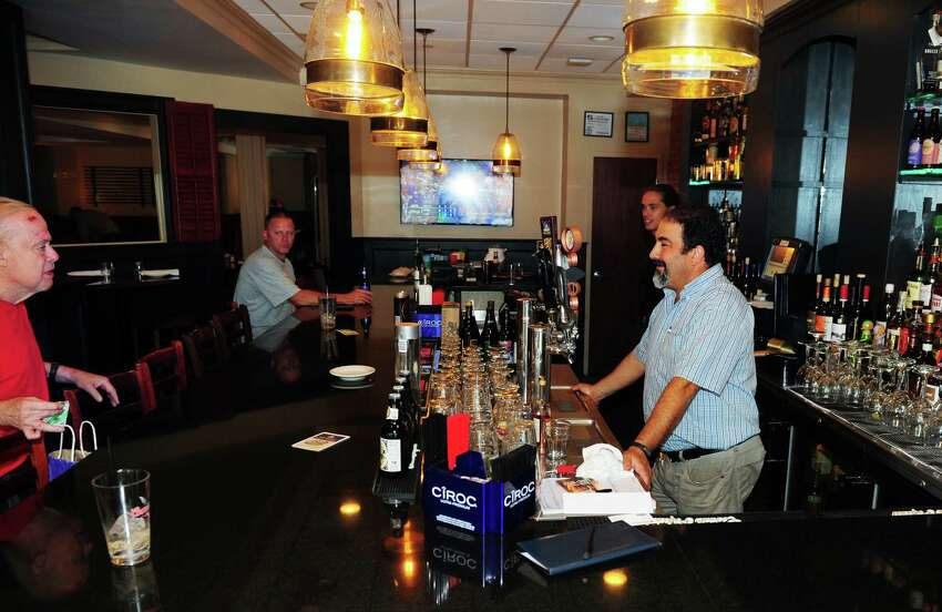 Maxwell's American Grille 2415 Main Street, Stratford  4 stars  59 reviews