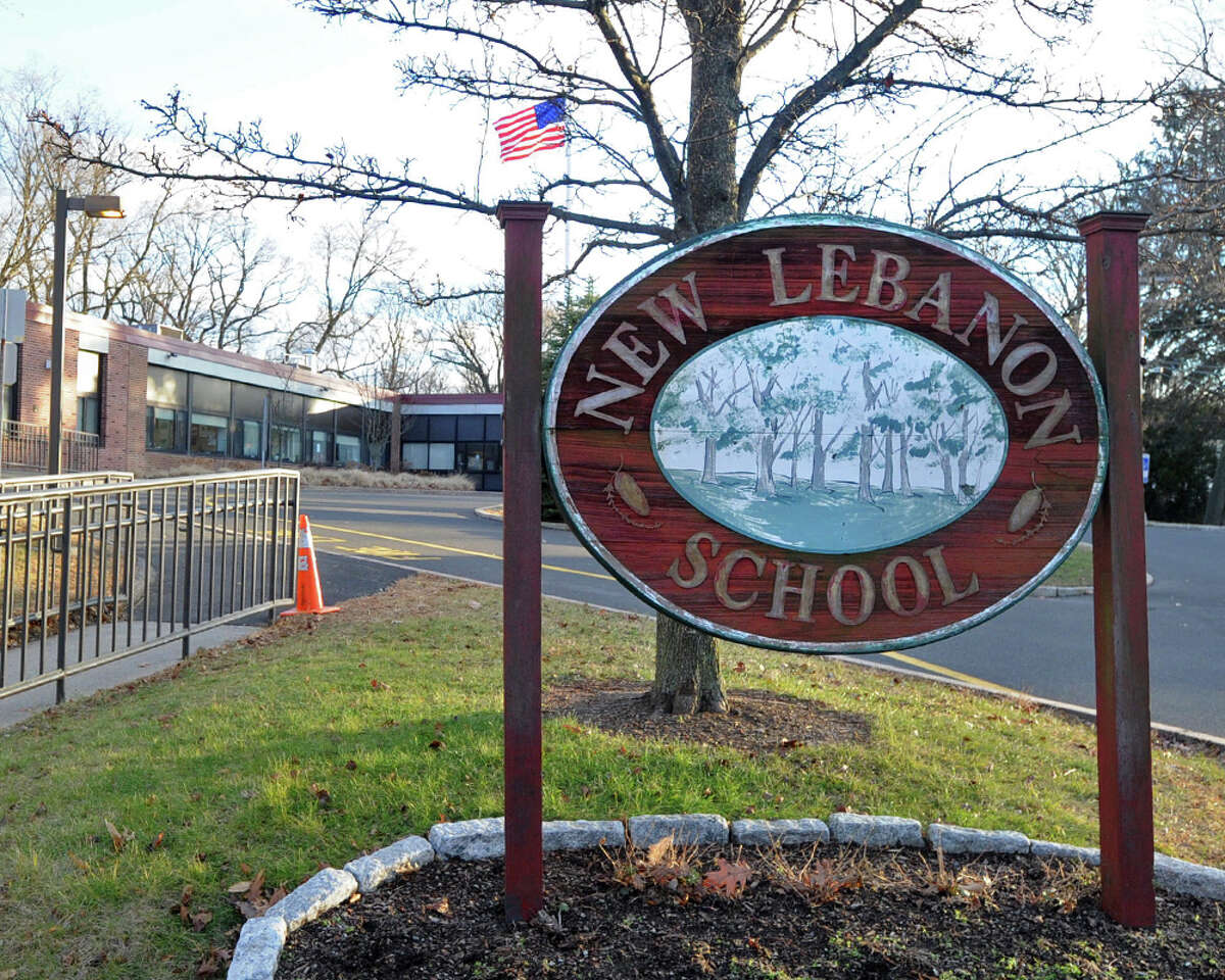 New Lebanon School in the Byram section of Greenwich, Conn.