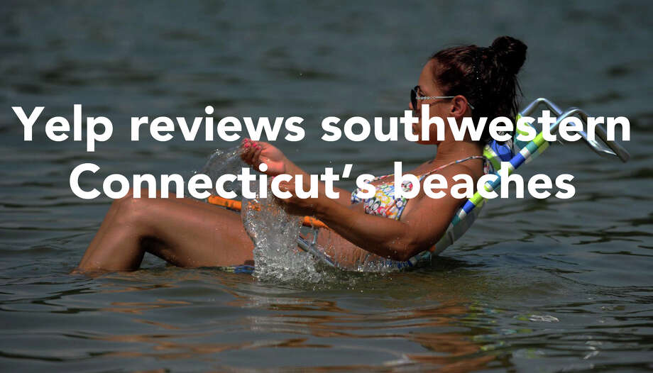 Can't decide which local beach to head to this summer? Yelp users give us the good, the bad and the ugly when it comes to southwestern Connecticut beaches.  Photo: Carol Kaliff / The News-Times