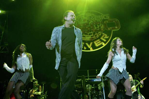 KC and the Sunshine Band performs at the Ridgefield Playhouse on Sunday, July 31.