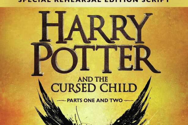 "The publication of ""Harry Potter and the Cursed Child - Parts I & II"" will be celebrated during special book-release events Saturday, July 30, at the Fairfield Library and the Fairfield University Bookstore."