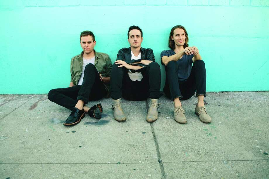 Parachute will perform at The Warehouse at the Fairfield Theatre Co. on Thursday, July 28. Photo: Sarah Barlow / Contributed Photo
