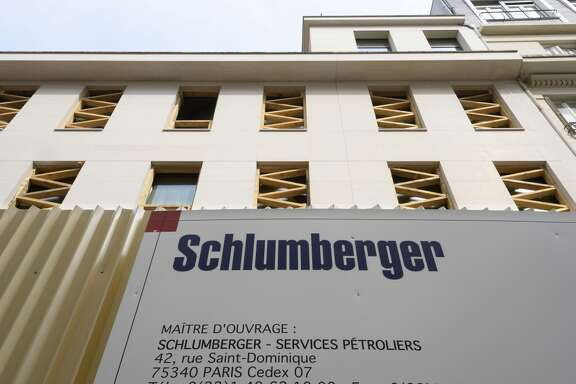April 22   Schlumberger said it had cut 8,000 jobs in the first quarter.
