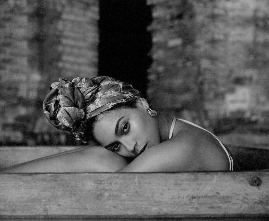 "Beyonce released ""Lemonade"" in April. Photo: Parkwood Entertainment / Parkwood Entertainment"