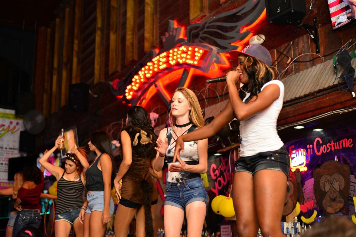20. Coyote Ugly Saloon Gross alcohol sales: $233,364.93Keep clicking to see which prominent hotels, bars and restaurants were the highest grossing in Bexar County in October, according to mixed beverage receipts from the state's comptroller's office.