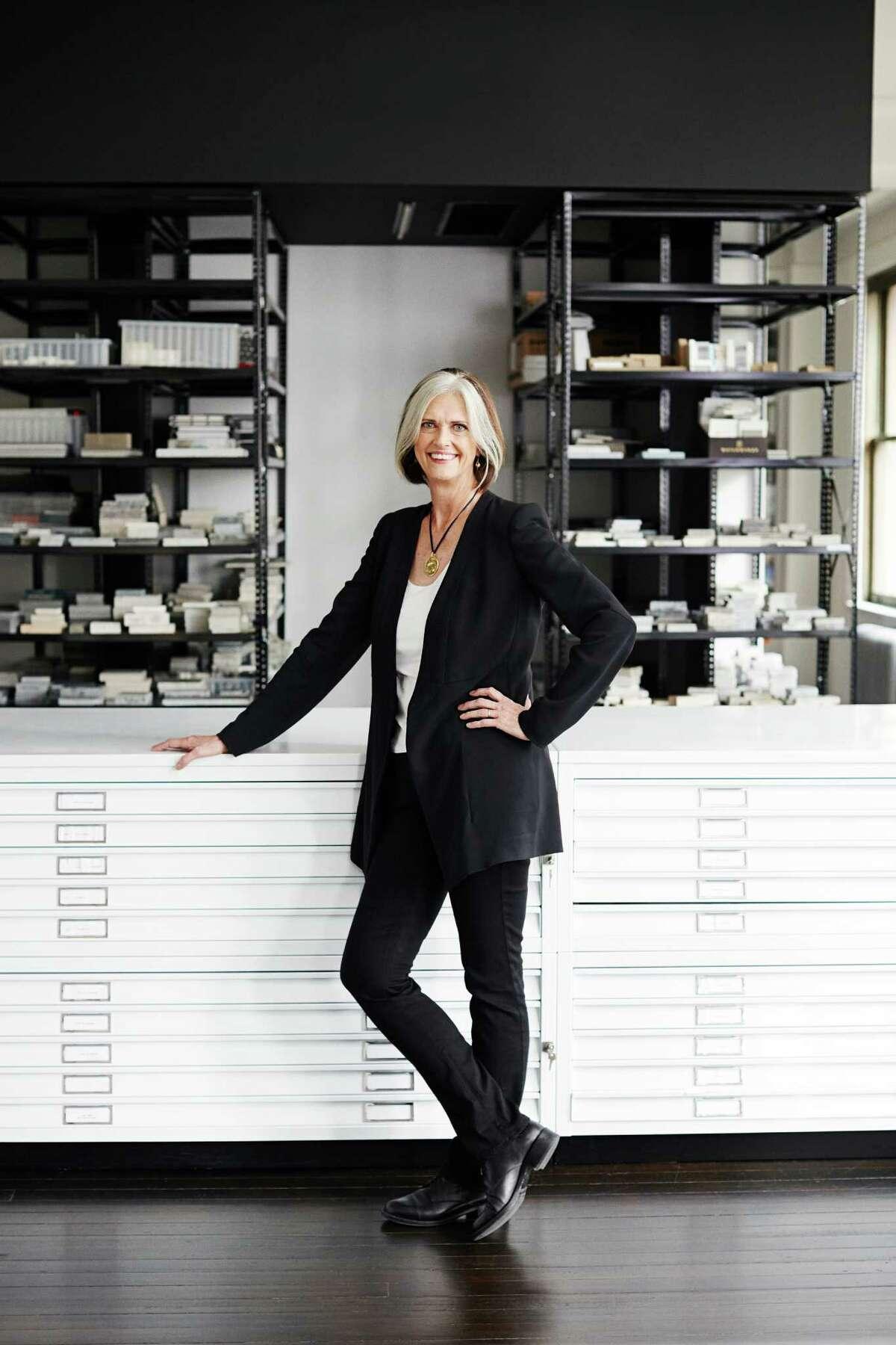 Architect Deborah Berke