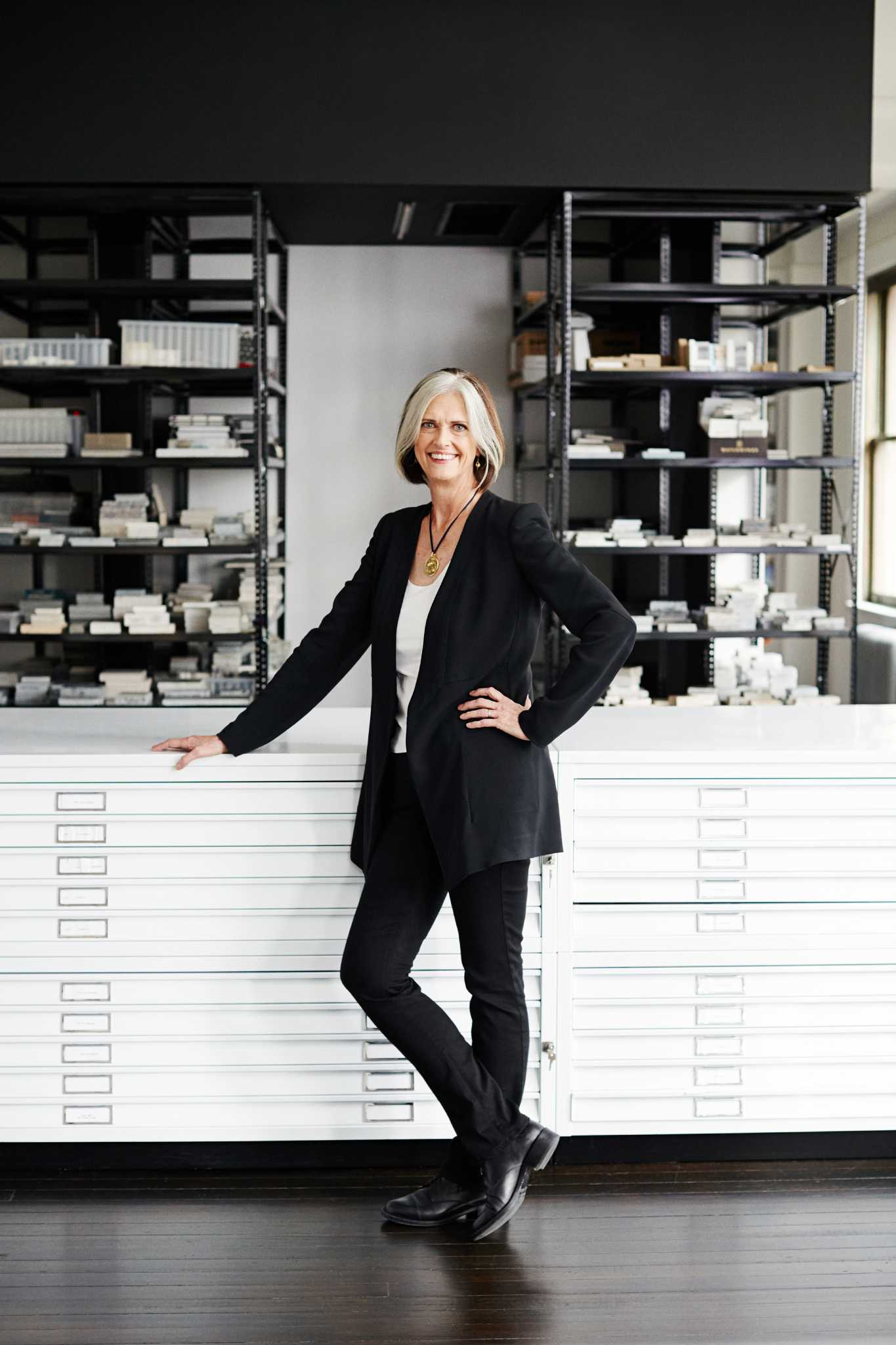 deborah berke becomes the first woman dean of yale school of architecture connecticut post. Black Bedroom Furniture Sets. Home Design Ideas
